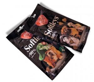 Softleys® Ergänzungsfuttermittel für Hunde